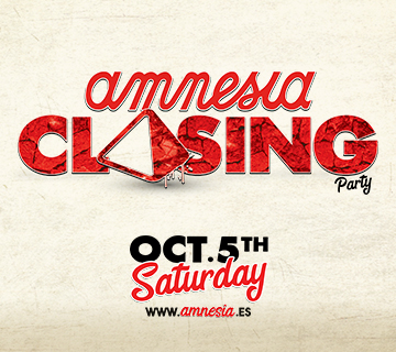 Amnesia Ibiza - Official tickets here - The best global club
