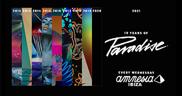 Paradise 2021 Open Date 23-05-2021