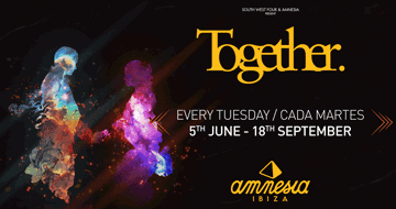 Together Opening Party 05-06-2018