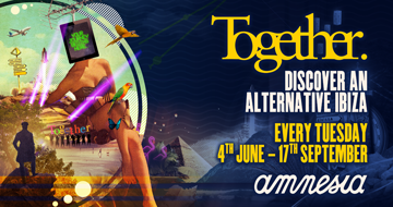 Together Opening Party 04-06-2019