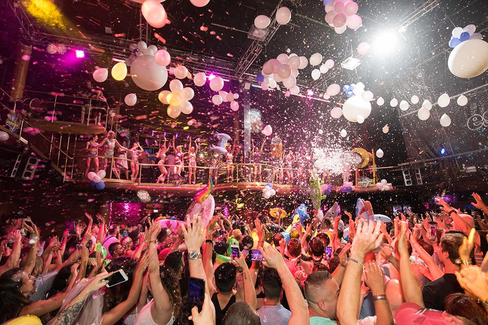 Amnesia Ibiza - The best global club - The ultimate