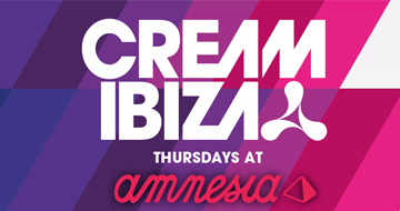 Cream Opening Party 09-06-2016