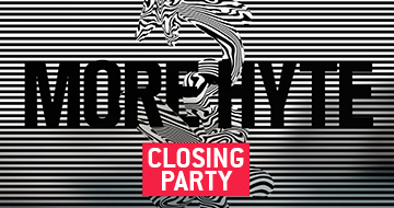 Hyte Closing Party 04-10-2017