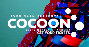 Cocoon 28-08-2017