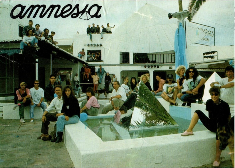 Amnesia Ibiza 2021 descubre la historia de una de las discotecas más miticas de Ibiza