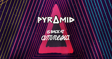 Pyramid Opening Party 03-06-2019