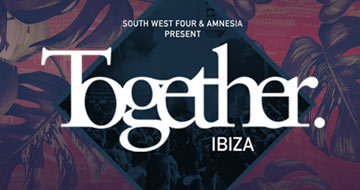 Together Opening Party 07-06-2016