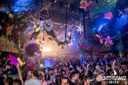 Elrow says goodbye to an amazing season