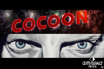 COCOON OPENING PARTY
