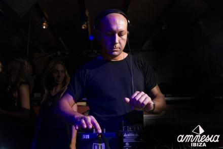 Music On by Marco Carola reveals their Full Line Up