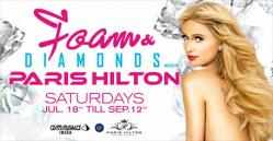 Meet Paris Hilton and live an unforgettable night