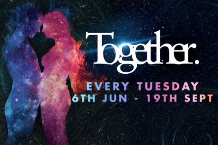 TOGETHER announces the full line up for 2017