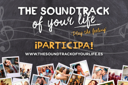 The Soundtrack Of Your Life by Coca Cola y Amnesia