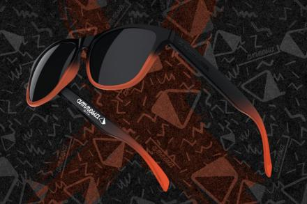 Amnesia official sunglasses with 10% off!