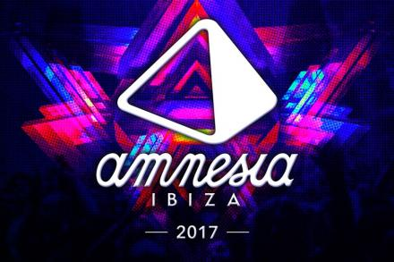 The Amnesia Summer compilation is here!