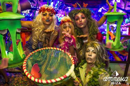 ELROW,EL BOWSQUE ENCANTADO