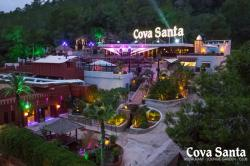 Cova Santa thanks you for trusting us