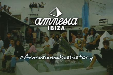 In Amnesia... we are making history!