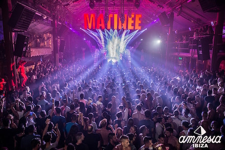 MATINEE CLOSING PARTY