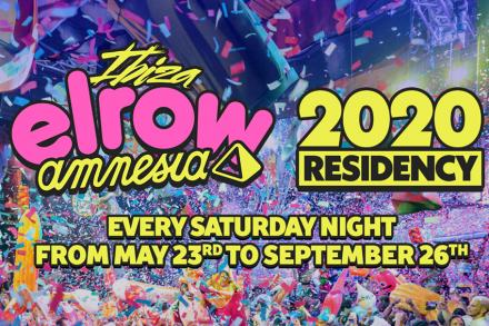 Madness takes control of Amnesia from May to Sept.