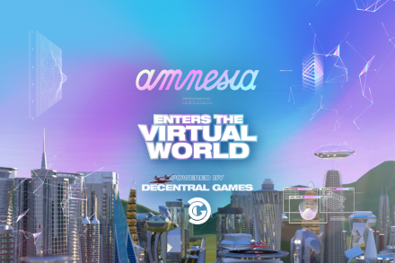 Amnesia lands in the virtual world