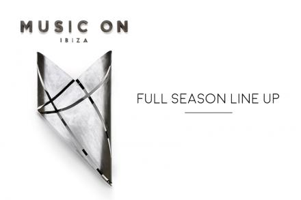 Music On reveals their full season calendar