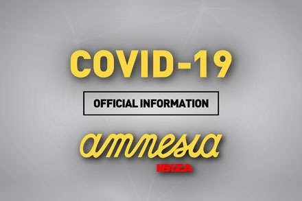 Official statement on the current Covid-19 situation