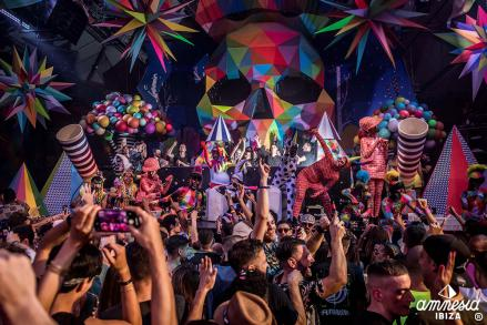 ELROW CLOSING PARTY, ELROW*ART